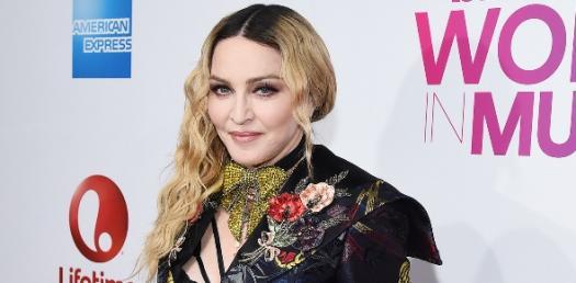 Madonna Quiz - Part 2