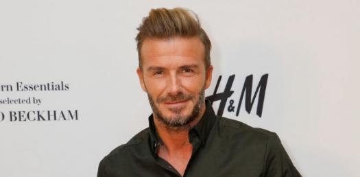 Who Is Cruz Beckham?