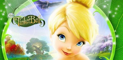 Wich Fairy Are You From Tinkerbell ProProfs Quiz