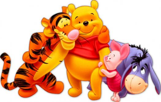 """How Well Do You Know """"Winnie The Pooh""""?"""