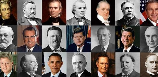 The Ultimate Quiz About American Presidents!
