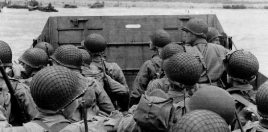 Can You Pass This World War I & II Quiz?