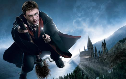 Harry Potter Trivia Quiz!