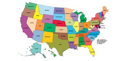 The Western States Capitals  Abbreviations  ProProfs Quiz