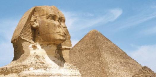 Egypt Pre-test