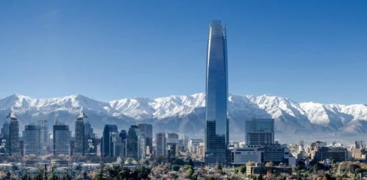 Geography Of Chile! Trivia Questions Quiz