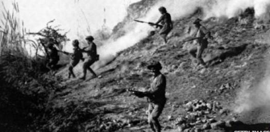 Trivia Quiz On Bangladesh War Of Independence!