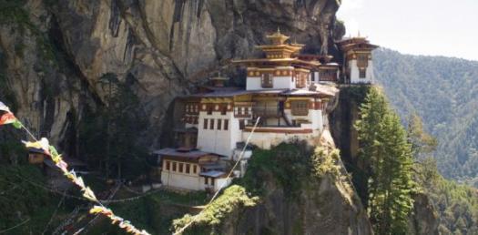World Geography South Asia Unit 8: Nepal And Bhutan
