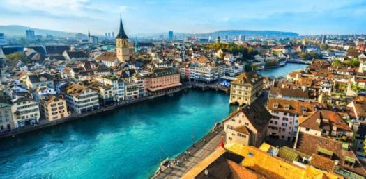 Switzerland? What About My Career? Entrepreneur Or Job Seeker?