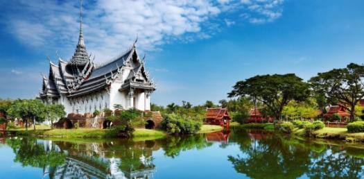 How Much Do You Know About Thailand?