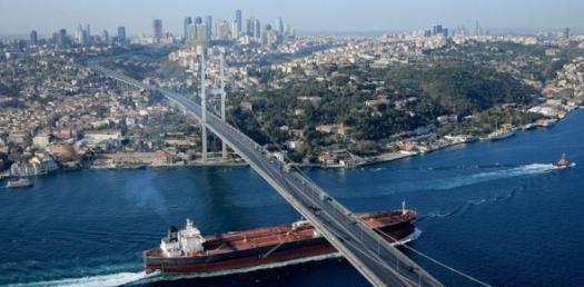 "Get On Board Of ""Eastwestevs"" Tc (Turkey, 19-25 October 2010)"