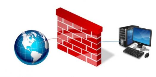 Firewall Network Security System Quiz Questions