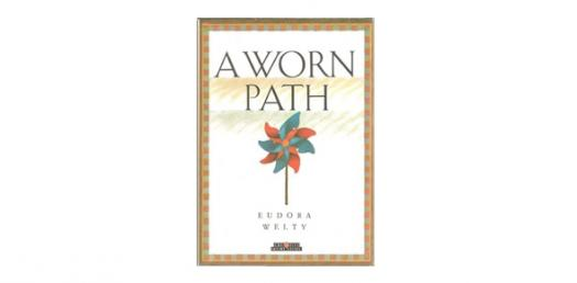 symbolism in a worn path by eudora welty