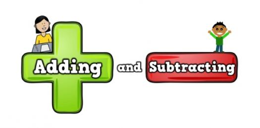Decimal Addition And Subtraction Practice Quiz