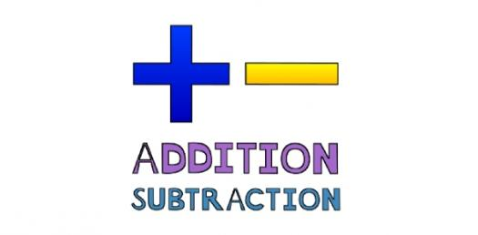 Problems With Fractions (Addition And Subtraction)
