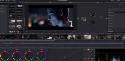 Digital Video Editing Final Exam