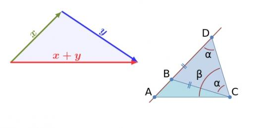 Triangle Inequality & Congruent Triangles Theorems
