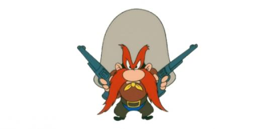 What Can You Tell US About Yosemite Sam?