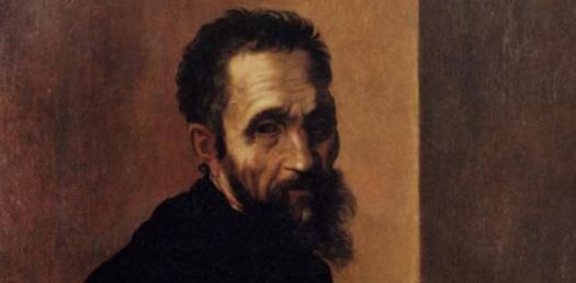 Michelangelo And The Reformation