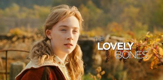 The Lovely Bones, How Well Do You Know Susie Salmon?