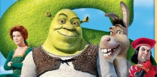 Interesting And Funny Shrek 2 Quiz