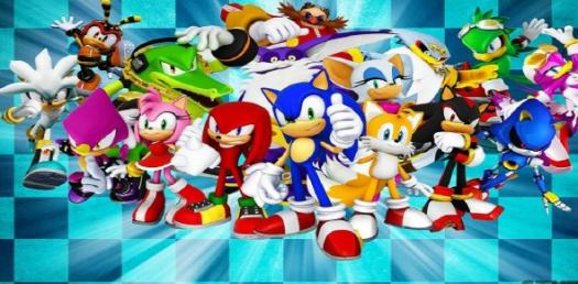 What Kind Of Sonic The Hedgehog Character Are You Proprofs Quiz