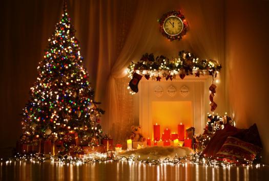 How Should You Spend Christmas?