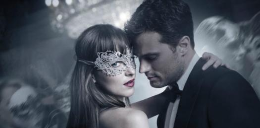 How Well Do You Know The 50 Shades Characters?