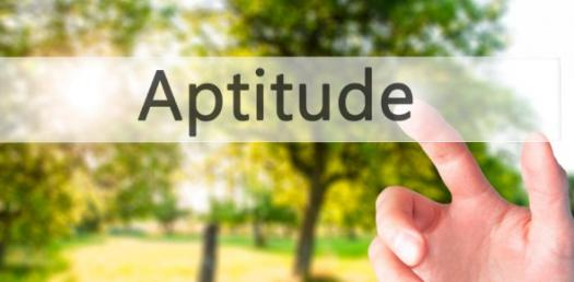Try Our Aptitude Test For Kids