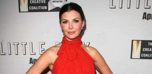 What You Know About Ali Landry?