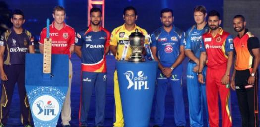 Which Team Captain In The 2015 Indian Premier League Are You?