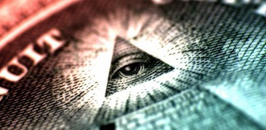 Which Conspiracy Theorist Are You?