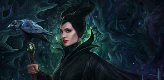 Which Maleficent Character Are You? - ProProfs Quiz