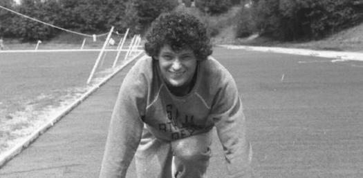 How Much You Know About Terry Fox? Quiz