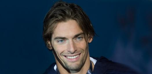 Do you know Camille Lacourt?