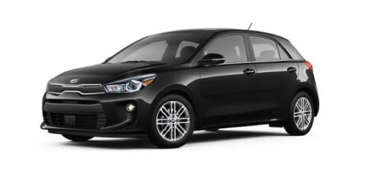 Kia Product Features Test