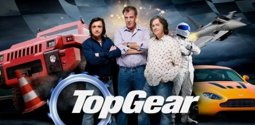 Which Top Gear Presenter Are You?