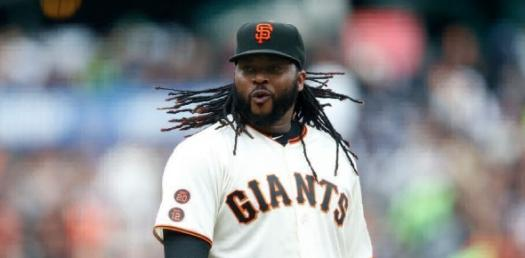 What do you know about Johnny Cueto?