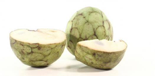 Have You Eaten Or Tasted Cherimoya Before?
