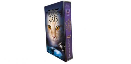 Warrior Cat Names Generator Hd Wallpaper Utsprokids