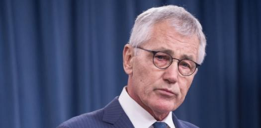 How well do you know Chuck Hagel?