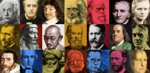Can You Identify These Famous Leaders?
