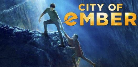 City Of Ember Comprehension Quiz 1 (Ch.1-2)