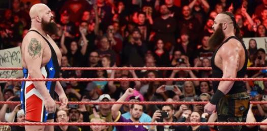 WWE Finishers Quiz