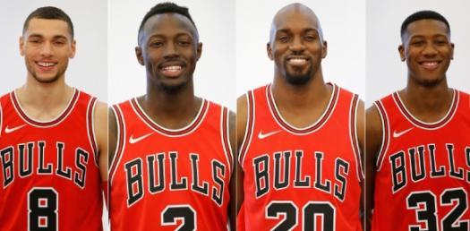 Interesting Trivia On NBA - Chicago Bulls