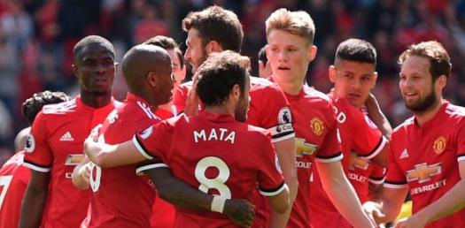 Which Manchester United Footballer Are You?
