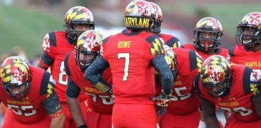 Interesting Quiz On Maryland Terrapins Football