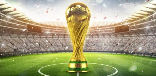 Are You Prepared For The 2018 World Cup?