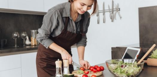 Essential Cooking Terms Test! Trivia Quiz