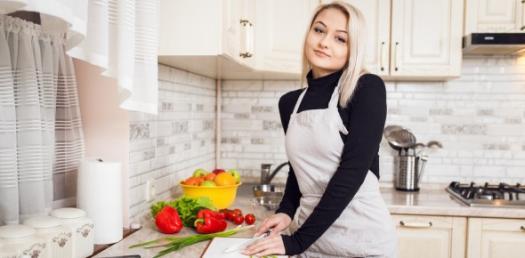 Basic Cooking Principles! Trivia Questions Quiz
